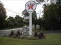 Image for Texaco Pump Philadelphia PA