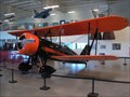 Image for Curtiss-Wright B-14-B Speedwing - AMC, McClellan, CA