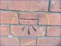 Image for Cut Bench Mark - Judd Street, London, UK