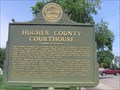 Image for Hughes County Courthouse