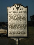 Image for 7-28 Battery Saxton