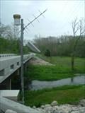 Image for JAMES RIVER - Solar River Gauge