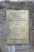 Image for Monument Irlandais - Irish Memorial , Valleyfield, Québec