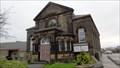 Image for Ebeneezer Methodist Church – Bradford, UK