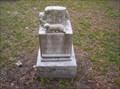 Image for Alan G Peck - Oak Hill Cemetery - Palatka, Florida