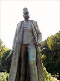 Image for Emperor Franz Joseph I Monument  - Vienna, Austria