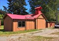 Image for Former Port Renfrew Fire Hall - Port Renfrew, British Columbia, Canada