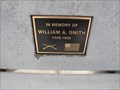 Image for William A. Smith - Ione, Washington