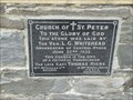 Image for 1932 - St Peter's Church (Anglican) - Queenstown, New Zealand