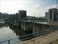 Image for Waterway Lock Vrané, Central Bohemia, CZ