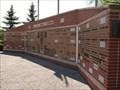 Image for U.S. Navy Seabee's Memorial Granite Pavers - North Tonawanda, NY