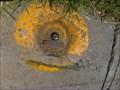 Image for State Surveymark 144392, Kiama, NSW, Australia