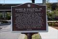 Image for Harry M. Hallman, Jr. - A Lifetime of Public Service - Mount Pleasant, SC