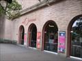Image for Tourism - Exploratorium - San Francisco, CA