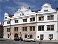 Image for Martinický palác / Martinic Palace  (Prague - Hradcany)