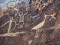 Image for Petroglyphs at Puerco Pueblo, Arizona