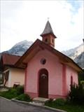 Image for Kapelle Oberlochlehn - Leutasch, Tirol, Austria