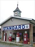 Image for Standard Service Station - Frankenmuth, MI