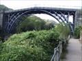Image for The Ironbridge, Telford, Shropshire UK