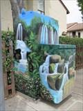 Image for Waterfall - Gilroy, CA
