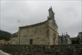 Image for Igrexa Parroquial de San Pedro de Leis de Nemancos - Muxia, ES