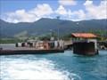 Image for Ilhabela - Sao Sebastiao ferry (Brazil)