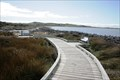 Image for Green Point Domain Boardwalk — Green Point, New Zealand