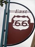 Image for Street Art - Route 66 - Albuquerque, New Mexico. USA
