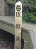 Image for  AA  Depth Gauge - River Mimram Ford  - Codicote - Herts