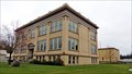 Image for Pend Oreille County Courthouse - Newport, WA