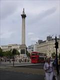 Image for Nelson,s Column - Trafalgar Square - London, UK.