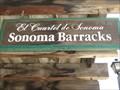Image for Presidio of Sonoma  - Sonoma, CA