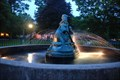 Image for Winken Blinken and Nod Fountain - Wellsboro, PA