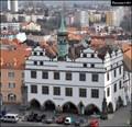 Image for Stará radnice / Old Town Hall (Litomerice - North Bohemia)