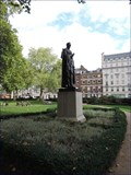 Image for Cavendish Square - Westminster, London, UK