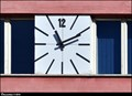 Image for Clocks on Town Hall / Hodiny na radnici - Benešov (Central Bohemia)