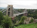 Image for Clifton Suspension Bridge - Bristol, England