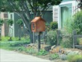 Image for Little Free Library 11256 - El Cerrito, CA