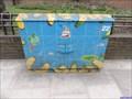Image for Banana Map - Long Lane, London, UK