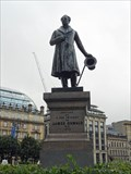 Image for James Oswald Statue - Glasgow, Scotland