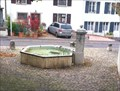 Image for Fountain at the Old Church - Dornach, SO, Switzerland