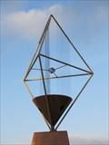 Image for Ron McElliott Memorial Wind Harp - Chula Vista, CA