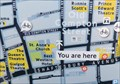 Image for You Are Here - Dean Street, London, UK