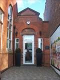 Image for Wilmorton Board Schools, Derby
