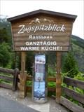Image for Zugspitzblick
