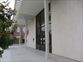 Image for First Salinas Library - Salinas, CA