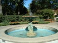 Image for Adams Park Fountain - Wheaton, Illinois