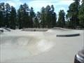 Image for Bushmaster Park Skate Track