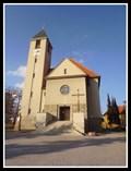 Image for Kostel svatého Jana Nepomuckého - Brno, Czech Republic