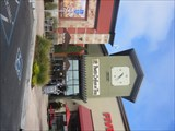 Image for Peets Coffee and Tea Clock - Salinas, CA